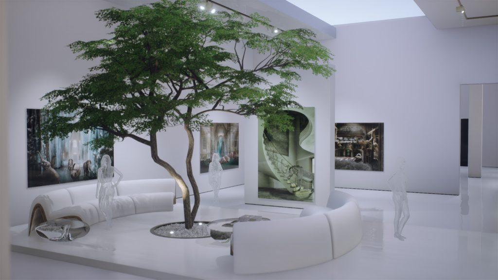 vr gallery lorleon