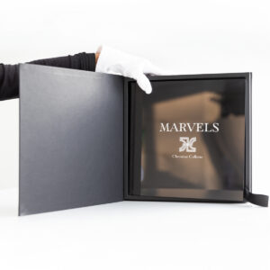 marvels in clamshell box
